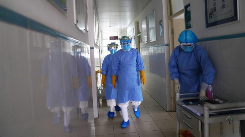 牡丹江疫情反彈 繼武漢後也將展開全市核酸檢測