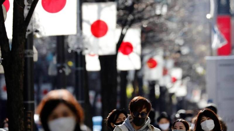 日本確診3例在英國發現的變異病毒感染病例